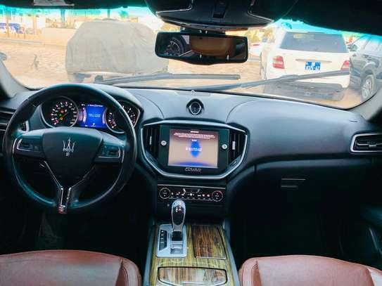 Maserati Ghibli v6 image 3