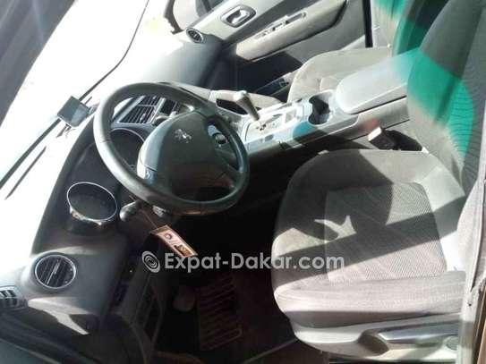 Peugeot 3008 2012 image 6