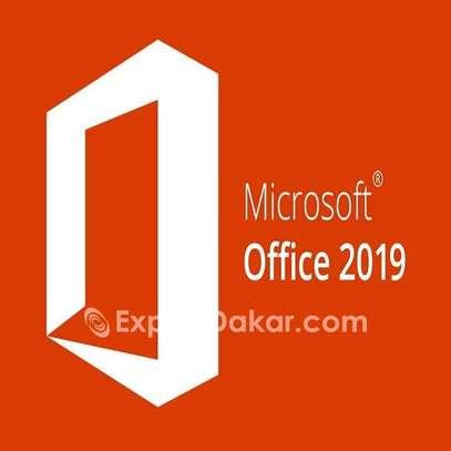 Microsoft Office 2019 Pro image 2