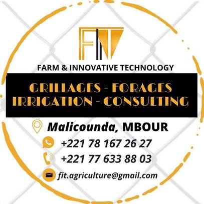 FARM & INNOVATIVE TECHNOLOGY image 1
