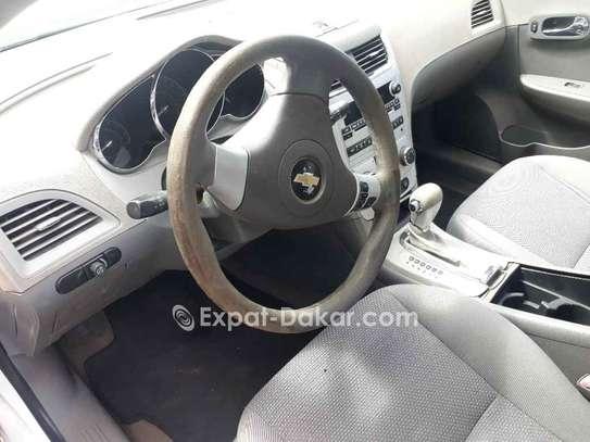 Chevrolet Malibu 2011 image 2