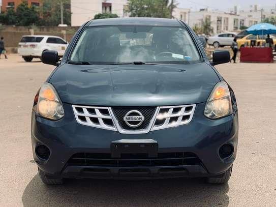 Nissan Rogue 2014 version 4x4 Sport image 5