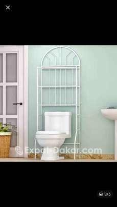 Rangement toilettes ou lave linge image 3