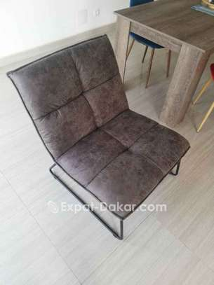 2 fauteuils cuir image 5