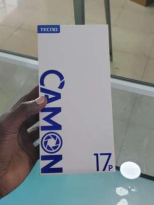 TECNO CAMON 17P 128Go Ram6Go  garantie 13mois image 1