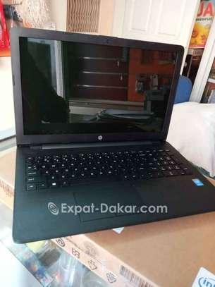 Hp laptop image 2
