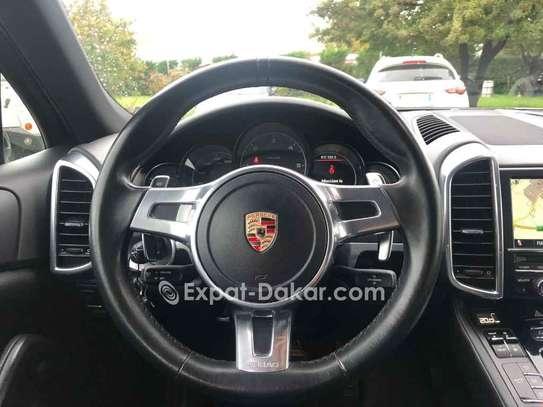 Porsche  2013 image 5
