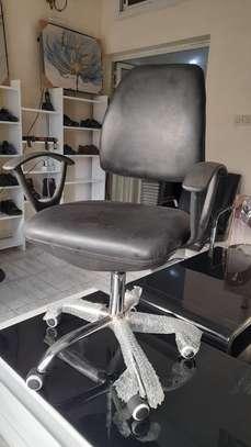 Chaises bureau image 2