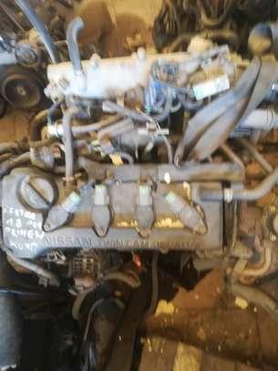Lot de moteur image 1