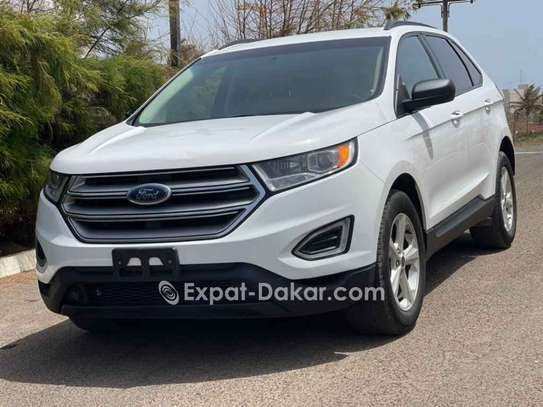 Ford Edge 2016 image 1