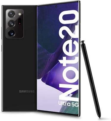 Samsung galaxy Note20 ultra image 2
