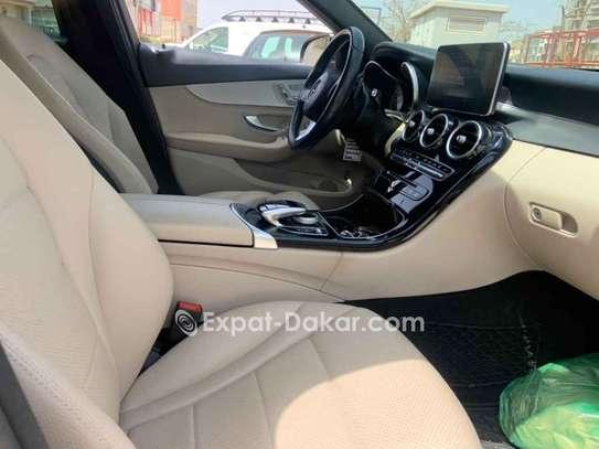 Mercedes-Benz Classe C300 2015 image 5
