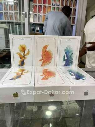 IPhone 6s Plus 64Go image 1