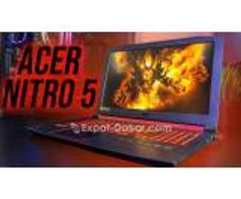 Acre Nitro 5 Gameur image 1