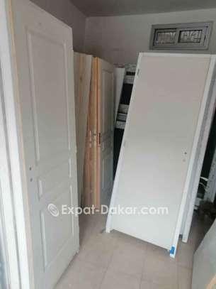 Porte chambre et toilette neuve image 6