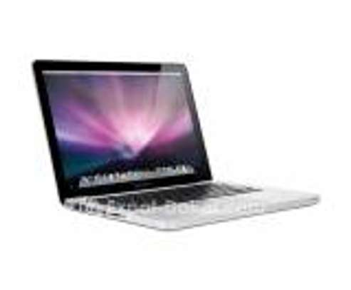 Mac pro core i7 ram 8 image 1
