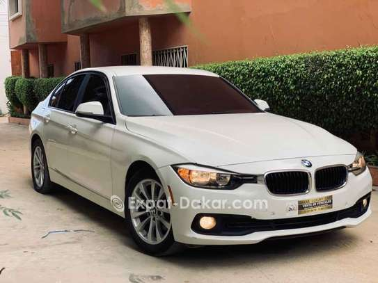 BMW Serie 3 2016 image 1