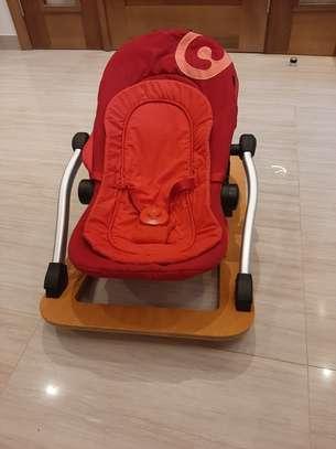 Chaise / Transat bébé -Rio Concord image 6