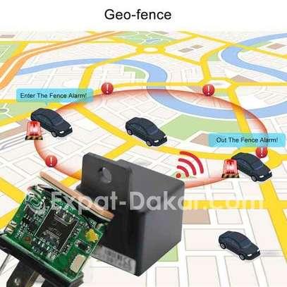 TRACKER GPS image 2