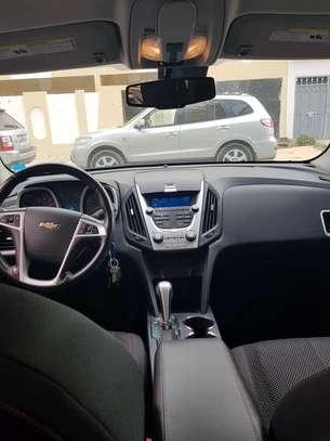 Je vends mon Chevrolet Equinox LT image 3