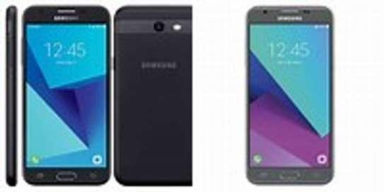 Samsung Galaxy J3 prime très propre vendu avec accessoires image 1