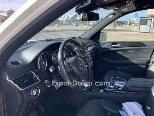 Mercedes-Benz GLS 2017 image 2