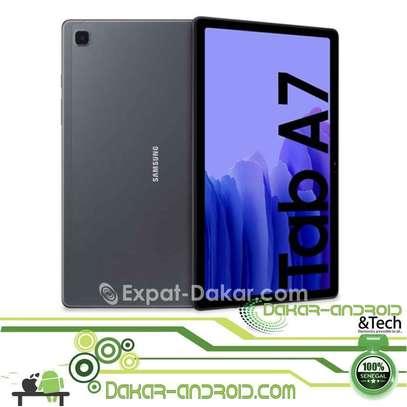 Samsung Galaxy Tab 10 2019 image 1