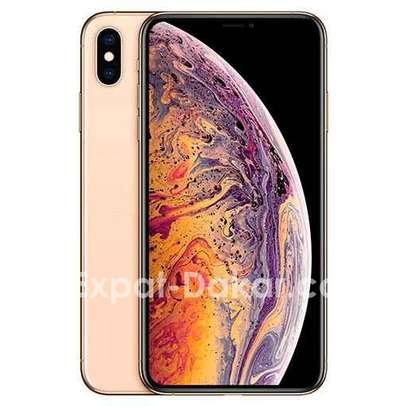 IPHONE XS MAX NEUF SCELLES DANS SA BOITE image 1