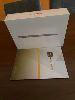 Macbook Air M1 image 1