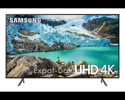TV Samsung 65 pousse- Ecran 165cm - 4k WiFi image 2