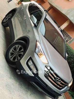 Hyundai Santa Fe 2016 image 1
