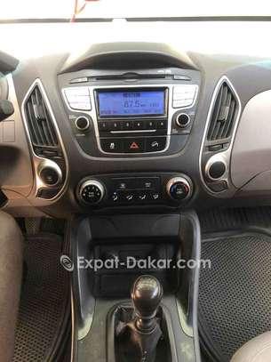 Hyundai Ix35 2013 image 6