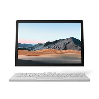 Surface book 3 i7/32go/GTX 1650 image 2