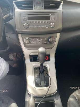 Nissan Sentra 2014 image 9
