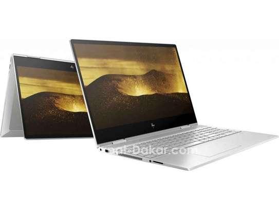 HP ENVY X 360 CONVERTIBLE I7 11TH GEN image 1
