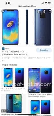 Huawei Mate 20pro image 3