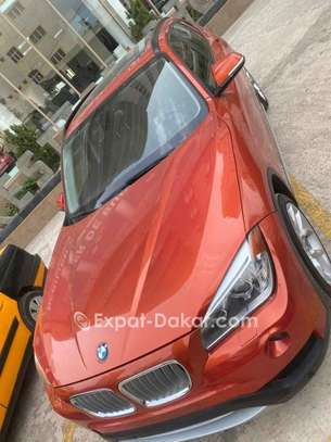 BMW X1 2013 image 4