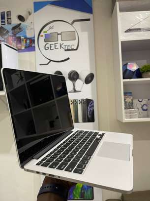 MacBook Pro Retina 2015 image 5