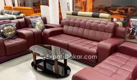 Salon de luxe image 2