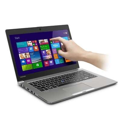 Toshiba UltraBook- Ecran Tactile - Core i5 - Disk 500 Go SSD image 1
