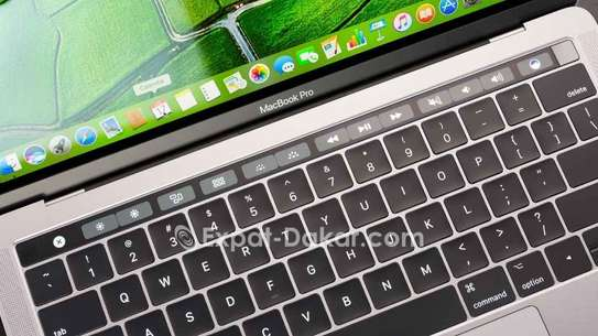 MacBook Pro Touch Bar 13 fin 2016 image 4