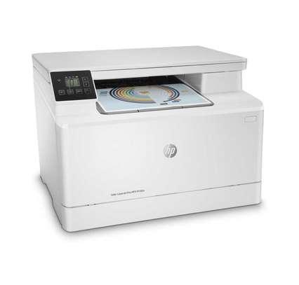 Imprimante HP 182n LaserJet Pro MFP Color image 2