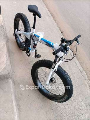 "VELON FAT BIKE PLIABLE 26"" image 1"