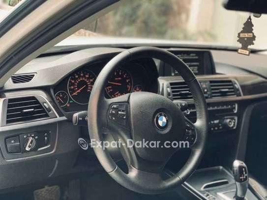 BMW Serie 3 2016 image 4