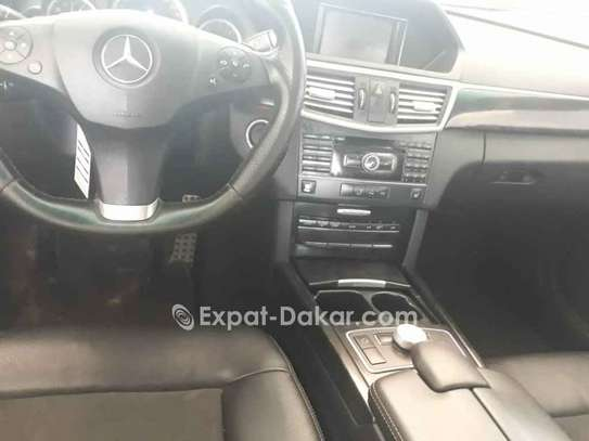 Mercedes-Benz Classe E 2011 image 4