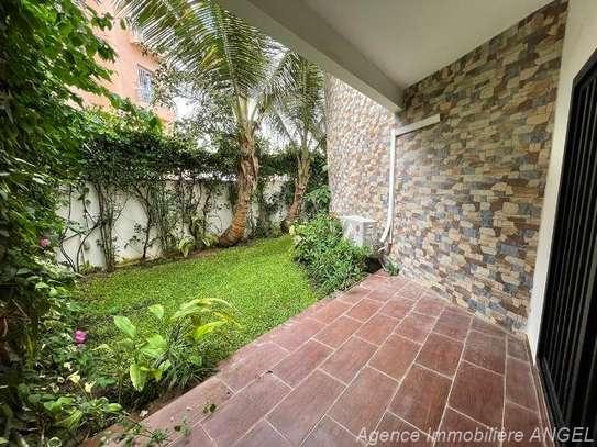 Belle villa avec jardin aux Almadies image 2