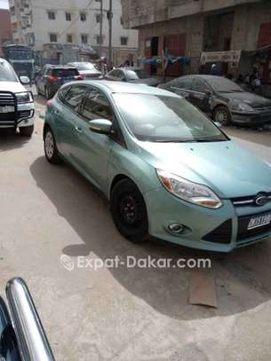 Ford Focus 2013 image 1