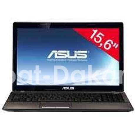 Asus NoteBook image 1