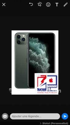 Iohone 11 Pro Max image 1