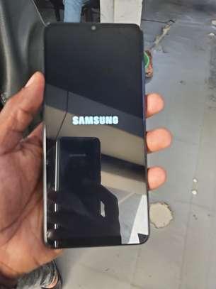 SAMSUNG A02 deuxième main très propre image 1